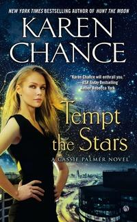 Tempt the Stars av Karen Chance (Heftet)