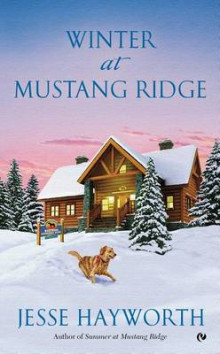 Winter at Mustang Ridge av Jesse Hayworth (Heftet)