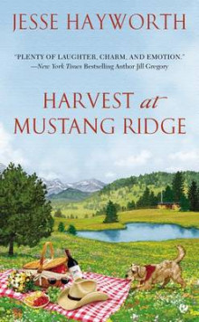 Harvest at Mustang Ridge av Jesse Hayworth (Heftet)