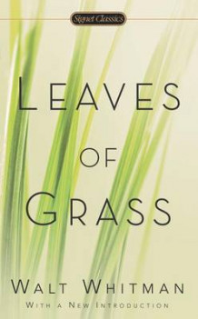Leaves of Grass av Walt Whitman (Heftet)
