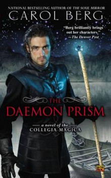 The Daemon Prism av Carol Berg (Heftet)