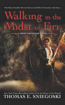 Walking In The Midst Of Fire: Remy Chandler Book 6 av Thomas E. Sniegoski (Heftet)