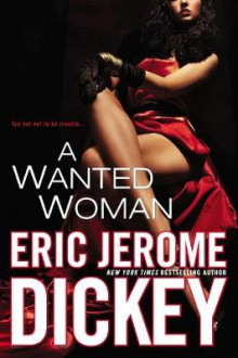 A Wanted Woman av Eric Jerome Dickey (Heftet)
