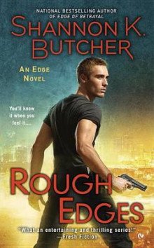 Rough Edges av Shannon K Butcher (Heftet)