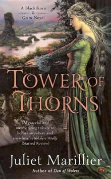 Tower of Thorns av Juliet Marillier (Heftet)