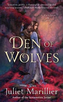 Den of Wolves av Juliet Marillier (Heftet)