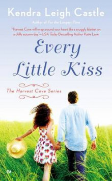 Every Little Kiss av Kendra Leigh Castle (Heftet)