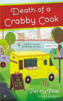 Death of a Crabby Cook av Penny Pike (Heftet)
