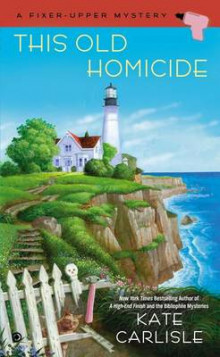 This Old Homicide av Kate Carlisle (Heftet)
