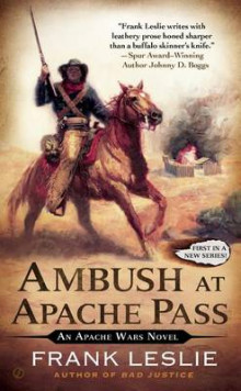 Ambush at Apache Pass av Mrs Frank Leslie (Heftet)