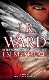Immortal av J R Ward (Heftet)