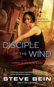 Disciple of the Wind av Steve Bein (Heftet)