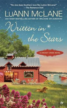 Written in the Stars av LuAnn McLane (Heftet)