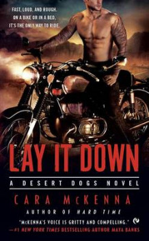 Lay It Down av Cara McKenna (Heftet)
