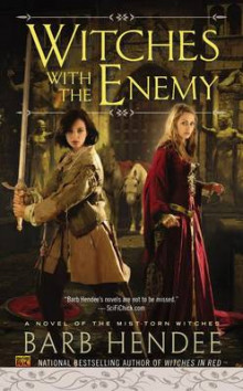 Witches with the Enemy av Barb Hendee (Heftet)