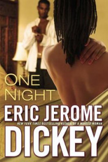 One Night av Eric Jerome Dickey (Heftet)