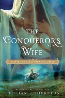 The Conqueror's Wife av Stephanie Thornton (Heftet)