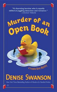 Murder of an Open Book av Denise Swanson (Heftet)