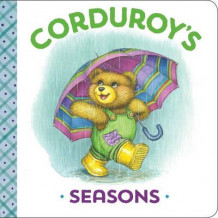 Corduroy's Seasons av MaryJo Scott (Innbundet)