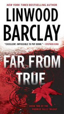 Far from True av Linwood Barclay (Heftet)