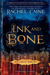 Ink and Bone av Rachel Caine (Heftet)