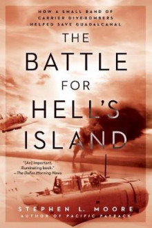 The Battle for Hell's Island av Stephen L. Moore (Heftet)