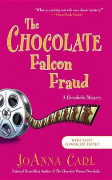 The Chocolate Falcon Fraud av JoAnna Carl (Heftet)