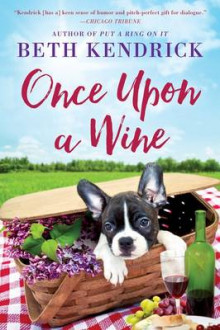 Once Upon a Wine av Beth Kendrick (Heftet)