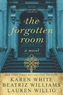 The Forgotten Room av Karen White (Heftet)