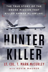 Omslag - Hunter Killer