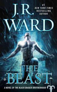 The Beast av J R Ward (Heftet)