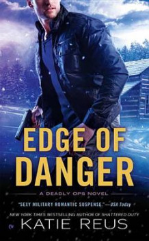 Edge of Danger av Katie Reus (Heftet)