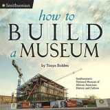 Omslag - How to Build a Museum