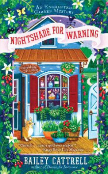 Nightshade for Warning av Bailey Cattrell (Heftet)