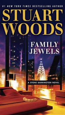 Family Jewels av Stuart Woods (Heftet)
