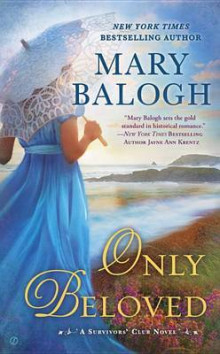 Only Beloved av Mary Balogh (Heftet)