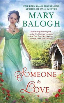 Someone to Love av Mary Balogh (Heftet)