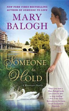 Someone to Hold av Mary Balogh (Heftet)