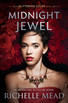 Midnight Jewel av Richelle Mead (Heftet)