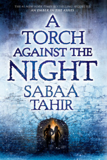 A Torch Against the Night av Sabaa Tahir (Heftet)