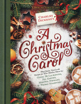 Omslag - Charles Dickens's A Christmas carol