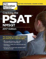 Omslag - Cracking the PSAT/NMSQT with 2 Practice Tests