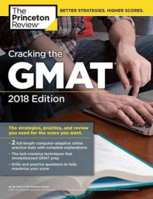 Cracking the GMAT with 2 Computer-Adaptive Practice Tests av Princeton Review (Heftet)