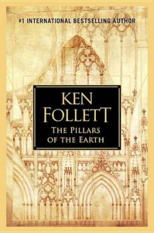 The Pillars of the Earth av Ken Follett (Innbundet)