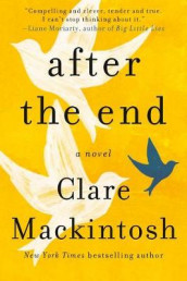 After the End av Clare Mackintosh (Innbundet)