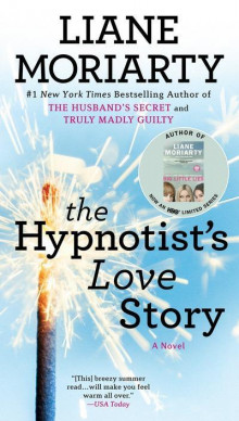The Hypnotist's Love Story av Liane Moriarty (Heftet)