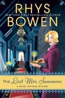 The Last Mrs. Summers av Rhys Bowen (Innbundet)