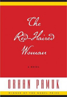 The Red-Haired Woman av Orhan Pamuk (Innbundet)