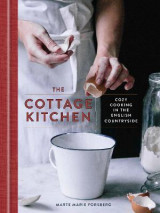 Omslag - The Cottage Kitchen