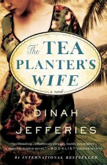 The Tea Planter's Wife av Dinah Jefferies (Heftet)